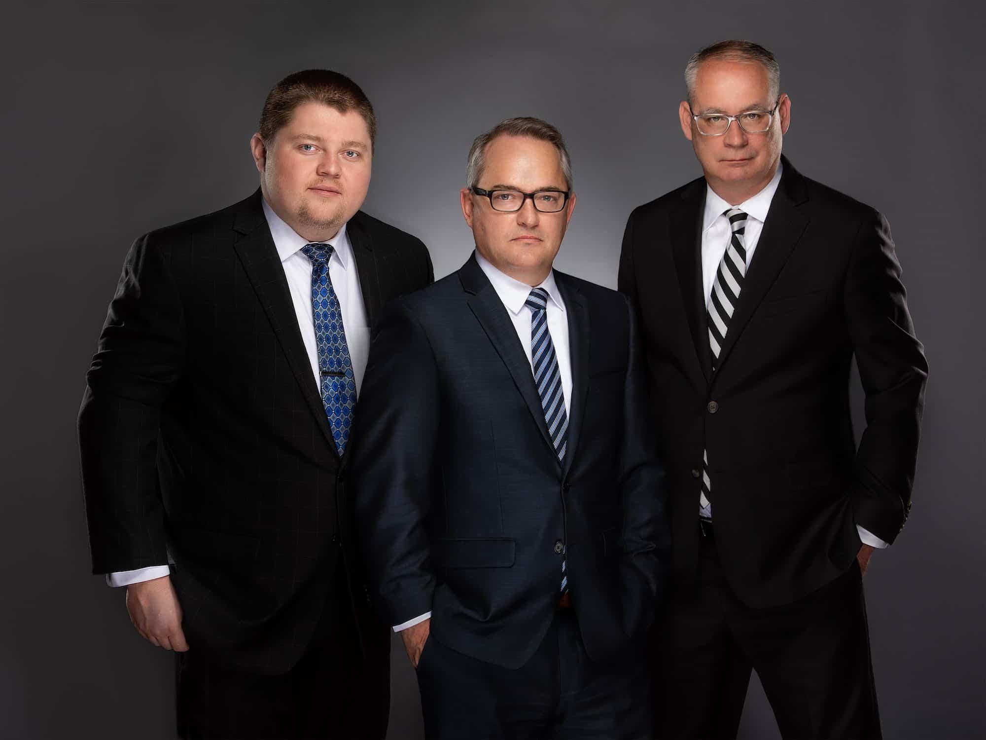 the alvine weidenaar injury law team